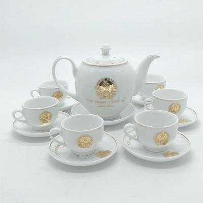 Bộ tách ấm trà