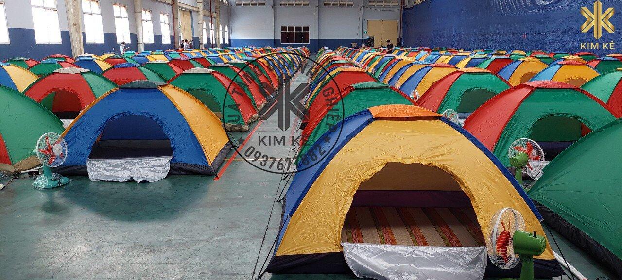 Cung cấp Leu cach ly, lều phòng dịch, lều cắm trại, lều di động số lượng lớn